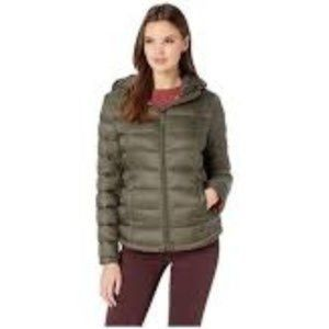 FRENCH CONNECTION | Short Quilted Puffer Coat XS-S